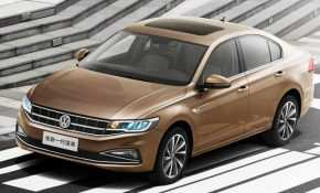 19 The Volkswagen Santana 2020 Price Design And Review