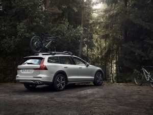 19 The Volvo 2019 Announcement New Concept