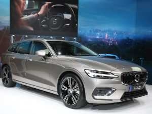 19 The Volvo Phev 2019 Redesign and Concept