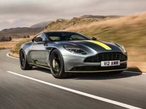 20 A 2019 Aston Martin Vanquish Price Release Date and Concept