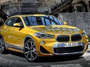 20 A 2019 Bmw Changes New Model and Performance