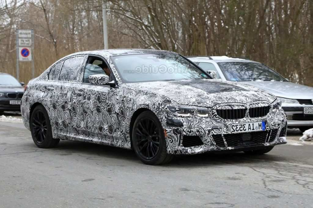 20 A 2019 Bmw Ordering Guide Research New