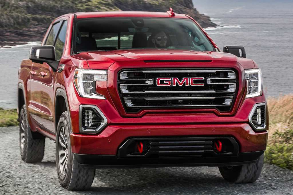 20 A 2019 Gmc Features Speed Test