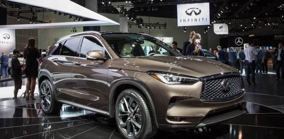 20 A 2019 Infiniti Qx50 Engine Specs Specs and Review