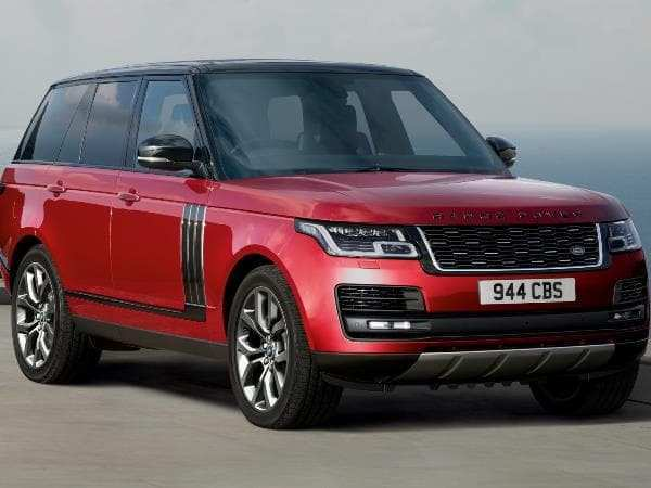 20 A 2019 Land Rover Lineup Pricing
