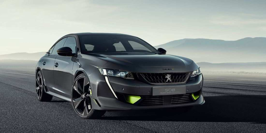 20 A 2019 Peugeot Redesign And Review