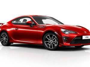 20 A 2019 Toyota Brz Redesign and Review