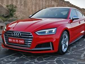 20 A 2020 Audi A5 Coupe New Model and Performance