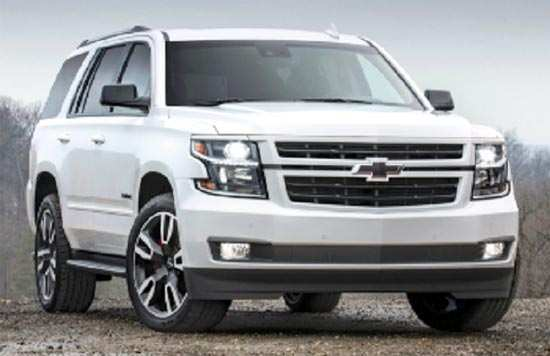 20 A 2020 Chevrolet Build And Price New Model And Performance