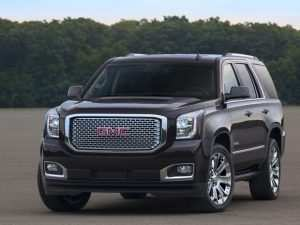 20 A 2020 Gmc Yukon Forum Price and Review