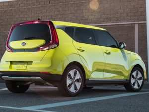 20 A 2020 Kia Soul Reviews