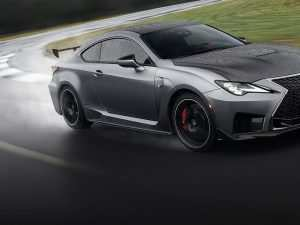 20 A 2020 Lexus Rc F Track Edition Price New Review