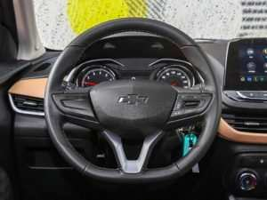 20 A Chevrolet Prisma 2020 Price and Review