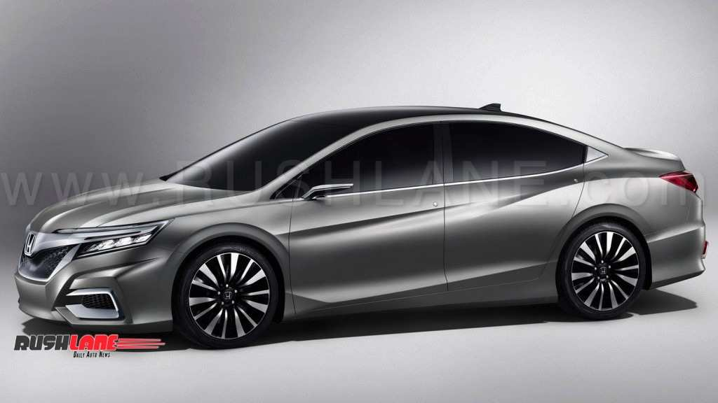 20 A Honda New Cars 2020 Spesification