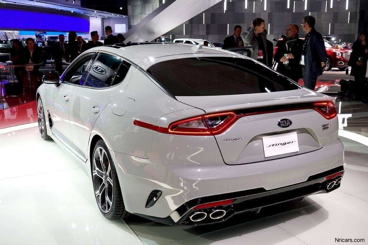 20 A Kia Optima 2020 Release Date Wallpaper