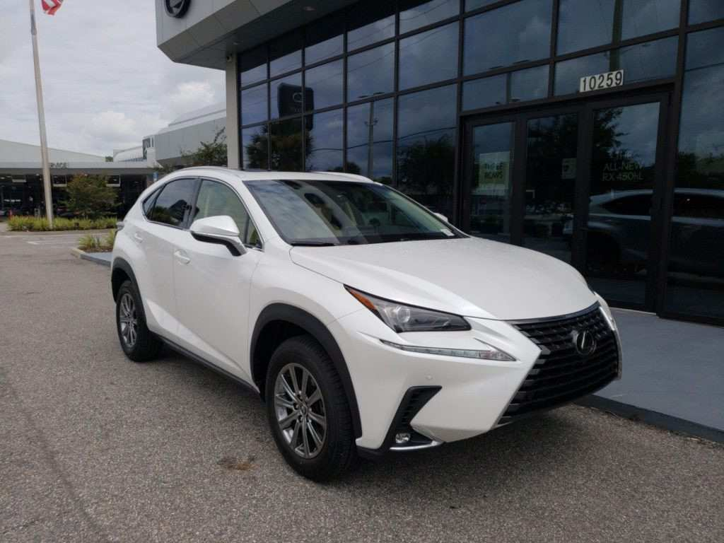 20 A Lexus Nx 2020 Colors Pricing