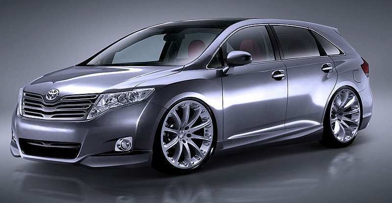 20 A Toyota Venza 2020 Model Reviews