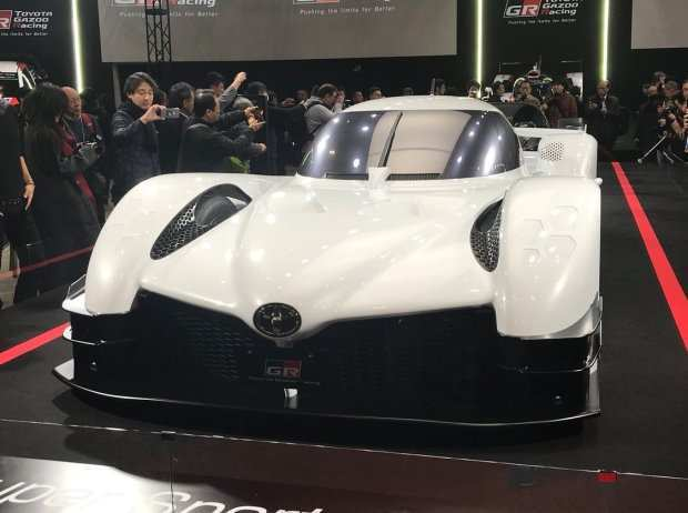 20 A Toyota Wec 2020 Pricing
