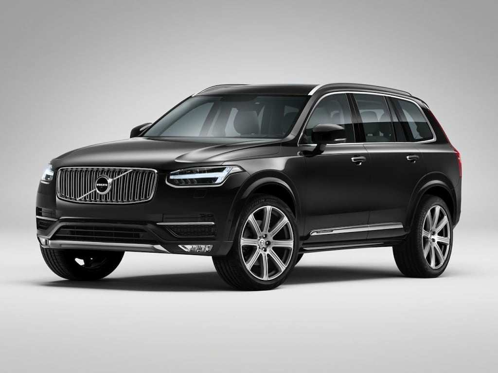 20 A Volvo Cx90 2019 Redesign And Review