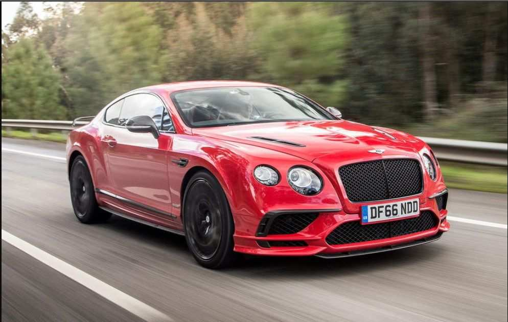 20 All New 2019 Bentley Supersport Release Date And Concept