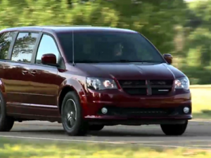 20 All New 2019 Dodge Grand Caravan Redesign Price and Review