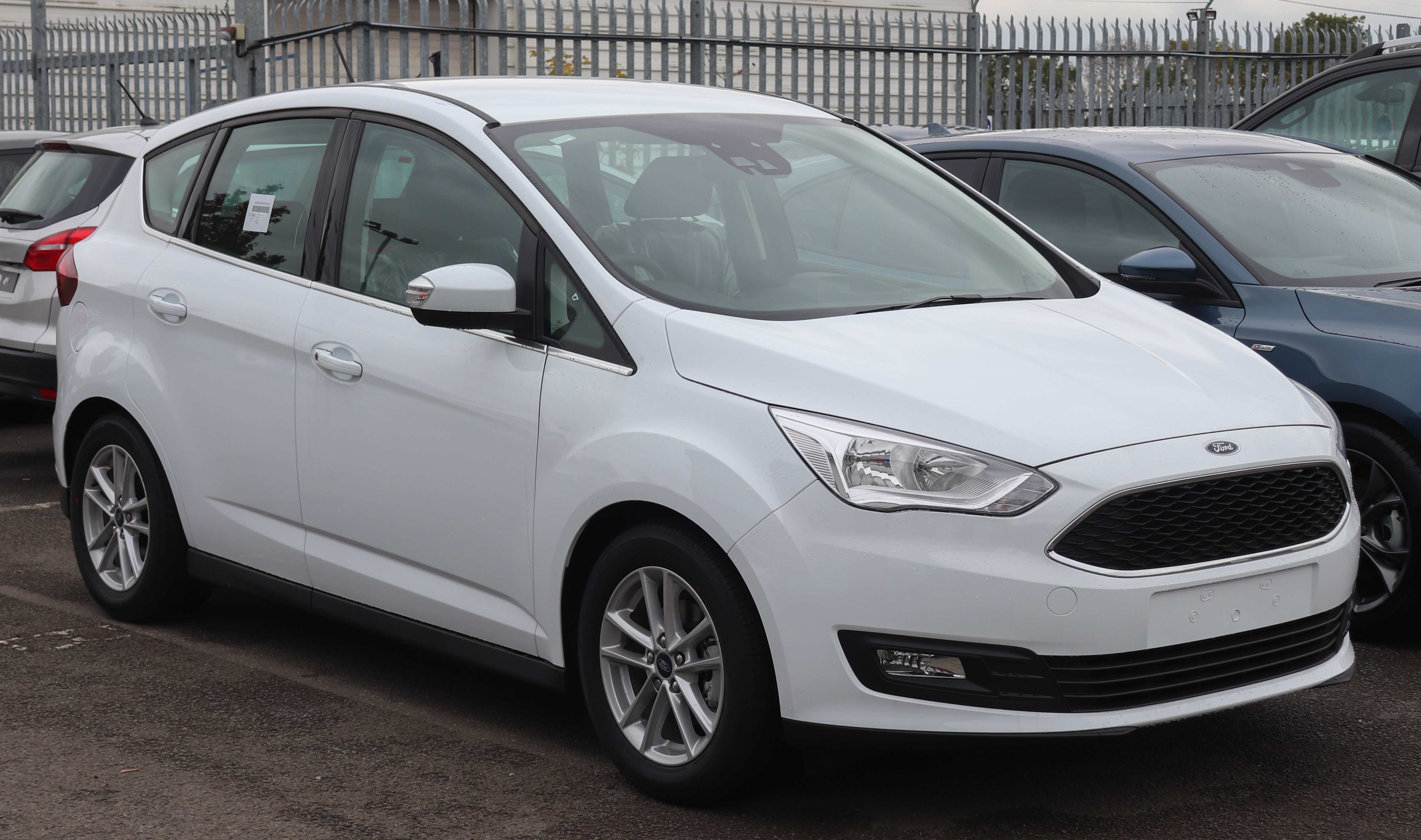 20 All New 2019 Ford 7 3 Diesel First Drive