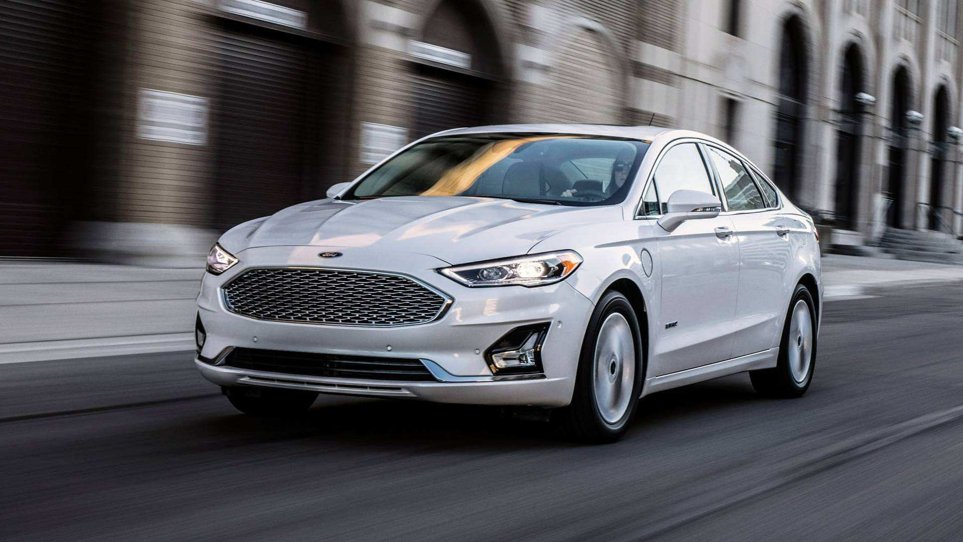 20 All New 2019 Ford New Cars Prices