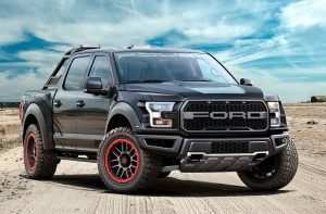 20 All New 2019 Ford Velociraptor Style