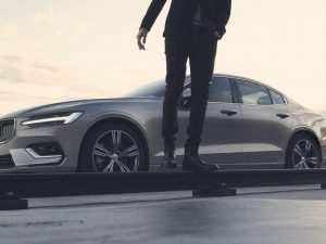 20 All New 2019 Volvo 860 Specs Model
