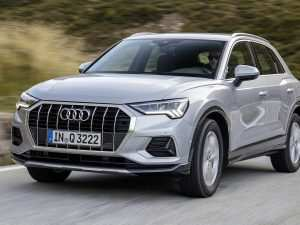 20 All New 2020 Audi Q3 Usa Release Date Ratings