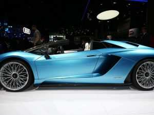 20 All New 2020 Lamborghini Price Engine