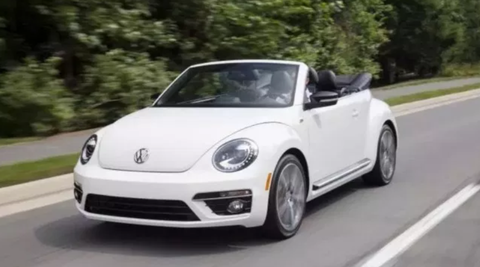 20 All New 2020 Volkswagen Beetle Price And Release Date