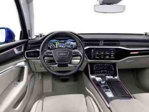 20 All New Audi A6 2020 Interior Review and Release date