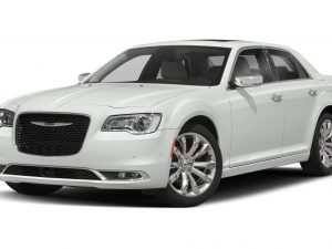 20 All New Chrysler 300C 2019 Research New