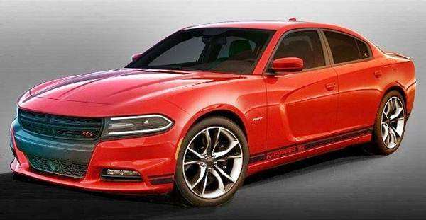 20 All New Dodge Avenger 2020 Pictures