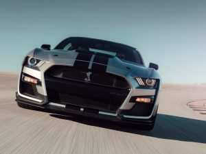 20 All New Ford Mustang 2020 Rumors