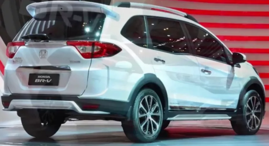 20 All New Honda Brv 2020 Release Date And Concept