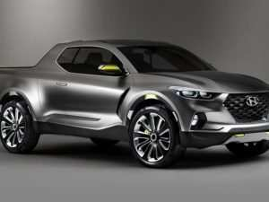 20 All New Hyundai Ute 2020 Price Design and Review