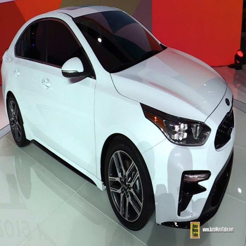 20 All New Kia Classic 2019 Dates Pictures