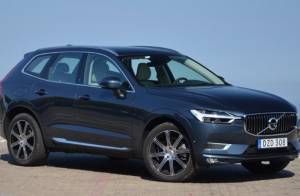 20 All New Leveranstid Volvo V60 2020 Wallpaper