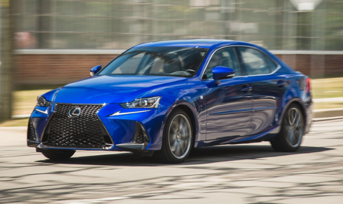 20 All New Lexus Gs F 2020 Performance And New Engine