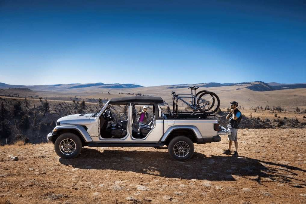 20 All New New Jeep Models For 2020 Performance and New Engine