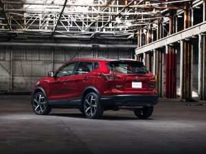 20 All New Nissan Rogue Sport 2020 Release Date Performance