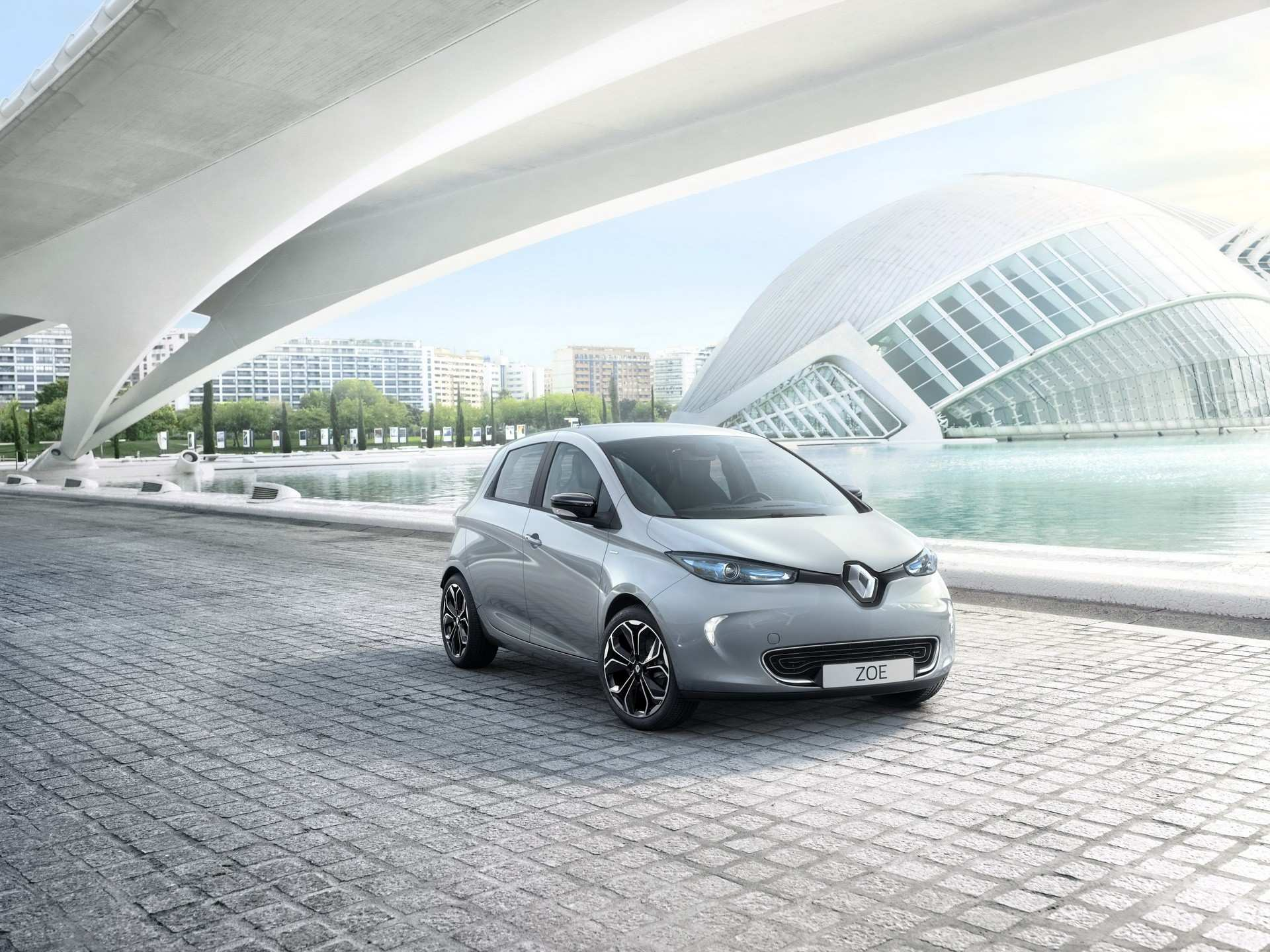 20 All New Renault Zoe 2020 2 Specs