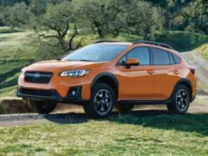 20 All New Subaru Electric Car 2019 Prices