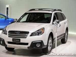 20 All New Subaru Prominence 2020 Price and Review