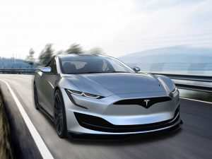 20 All New Tesla By 2020 Picture