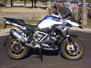 20 Best 2019 Bmw 1250 Gs Spesification