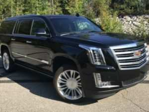 20 Best 2019 Cadillac Releases Release