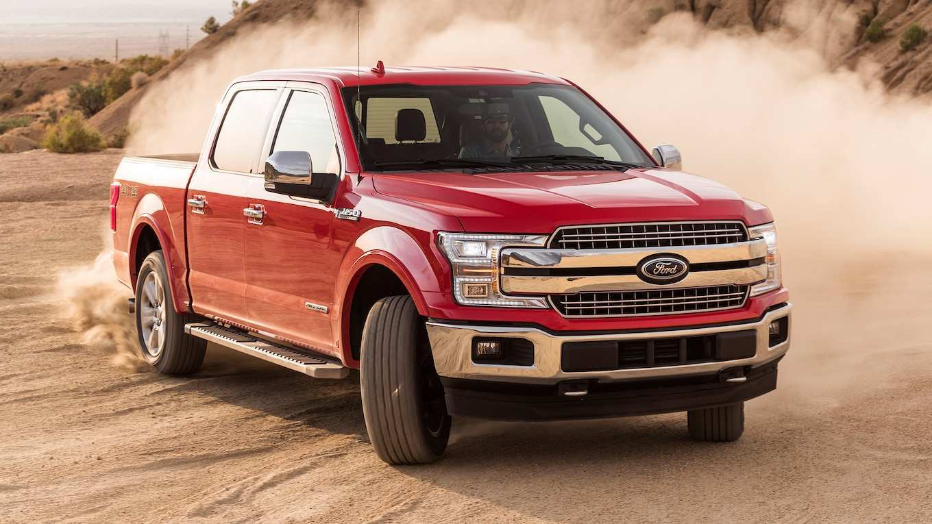 20 Best 2019 Ford 150 Diesel Release Date And Concept